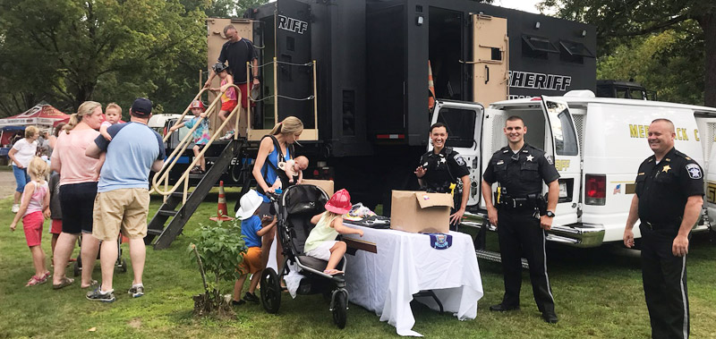 Concord's National Night Out