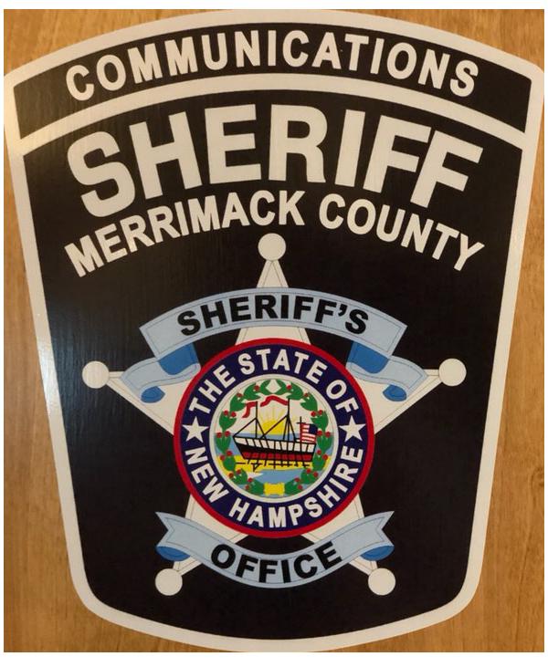 communications badge